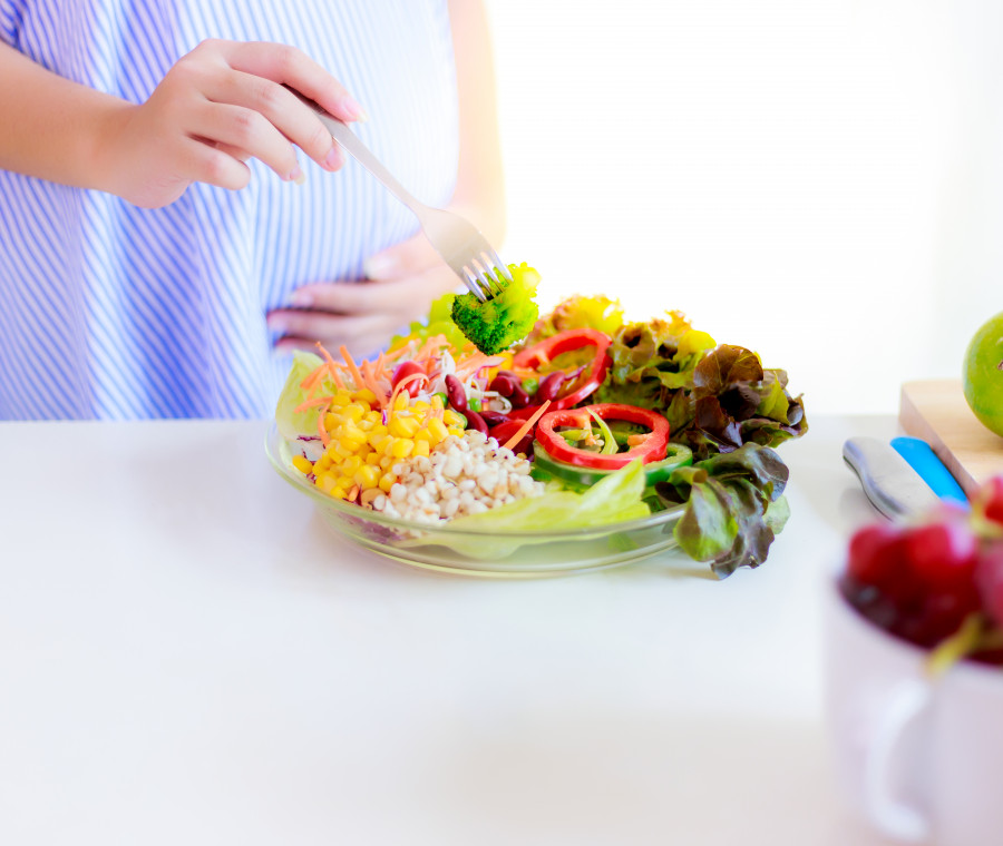 troppi-chili-in-piu-in-gravidanza-la-soluzione-e-la-dieta-mediterranea