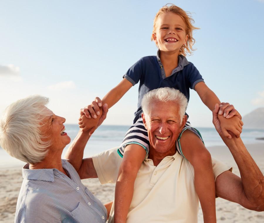 cosa-fare-se-il-bambino-preferisce-una-coppia-di-nonni-rispetto-all-altra