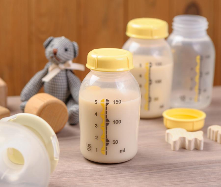 come-conservare-il-latte-materno-la-guida-completa