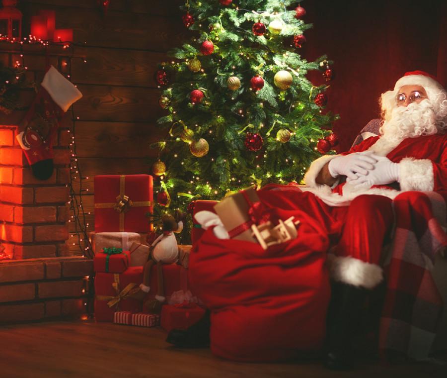 Sito Ufficiale Di Babbo Natale.Villaggio Di Babbo Natale A Milano Pianetamamma It