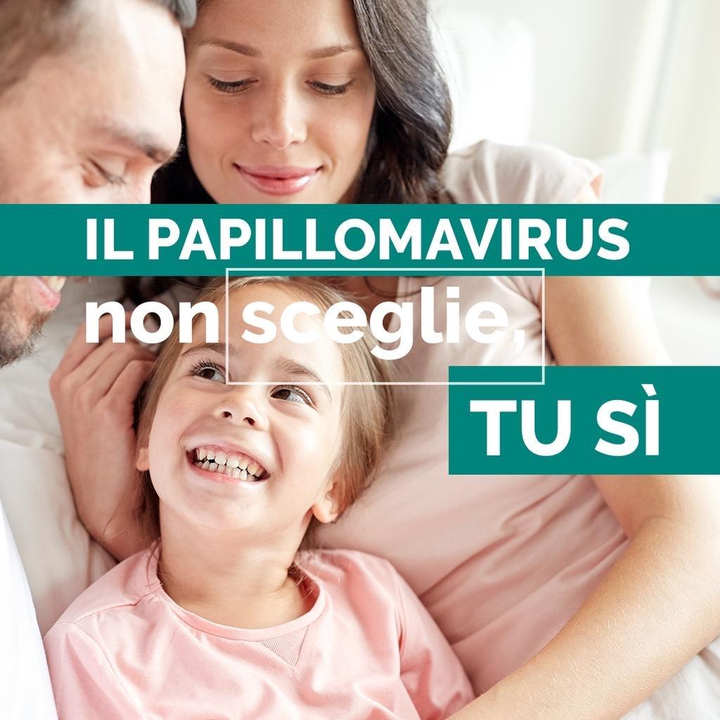 papilloma virus posso rimanere incinta