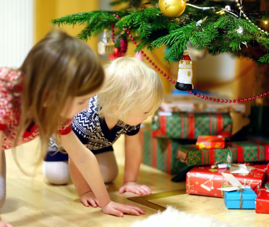 Regali Di Natale Per Bambini 6 Anni.Regali Di Natale Per Bambini Dai 3 Ai 6 Anni Pianetamamma It
