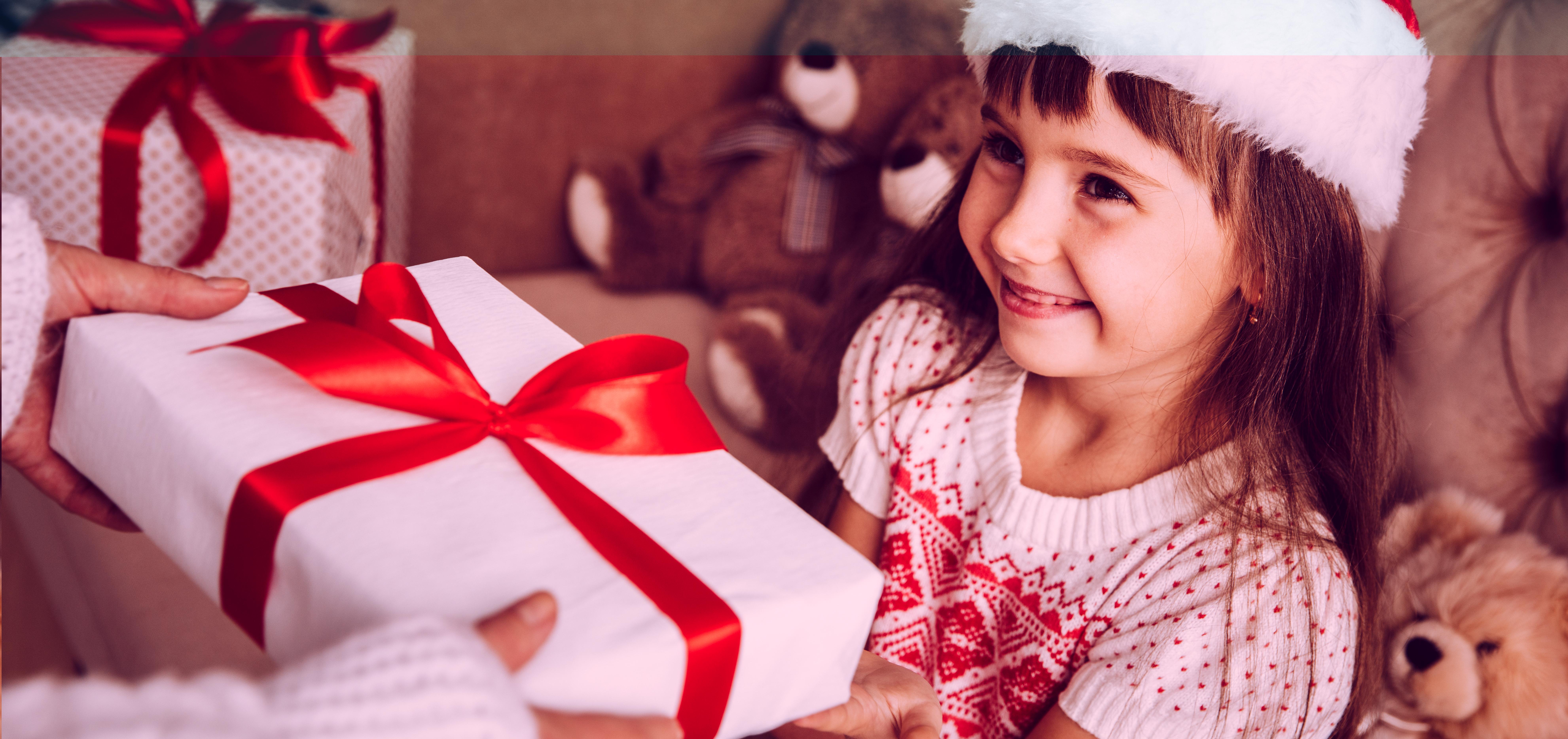 Regali Di Natale Bambina 6 Anni.Regali Di Natale Per Bambini 6 9 Anni Pianetamamma It