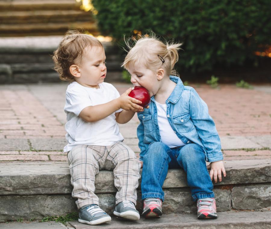 come-insegnare-ai-bambini-il-valore-dell-amicizia