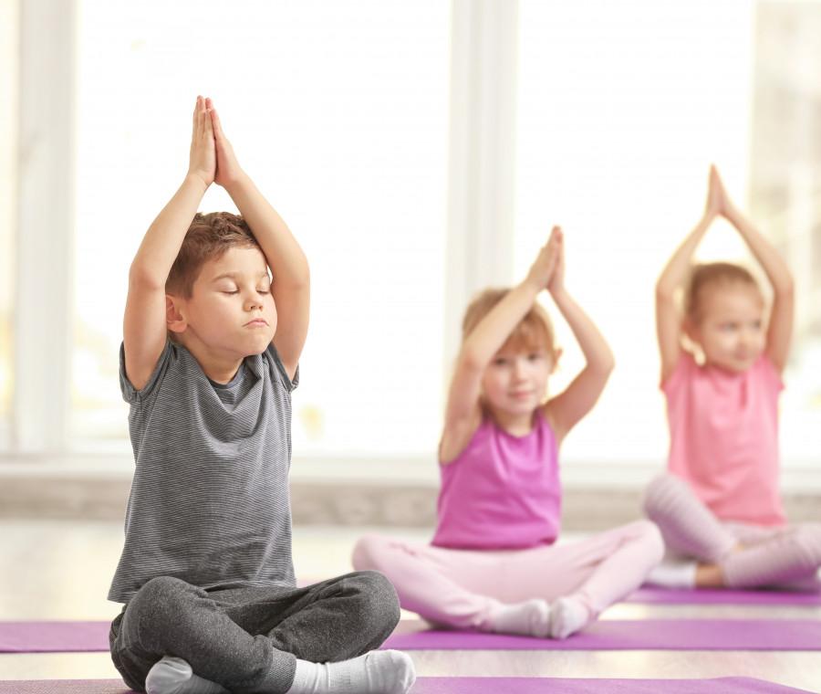 bambini-e-yoga