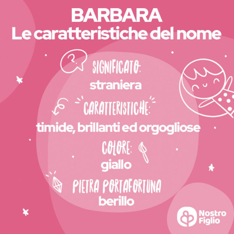 barbara-significato-nome-per-bambina