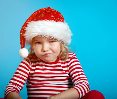 Esiste Babbo Natale Si O No.Babbo Natale Non Esiste Pianetamamma It