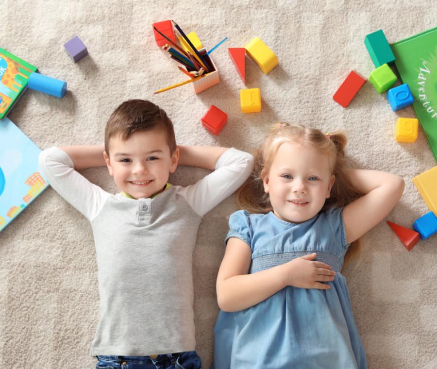 bambini-sorridenti