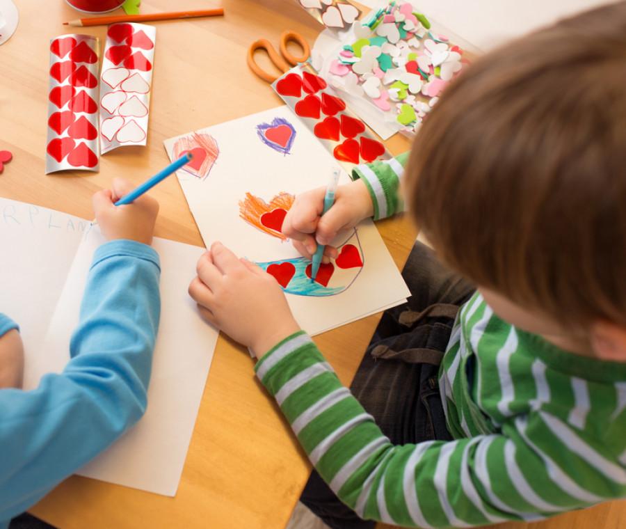 lavoretti-di-san-valentino-per-bambini