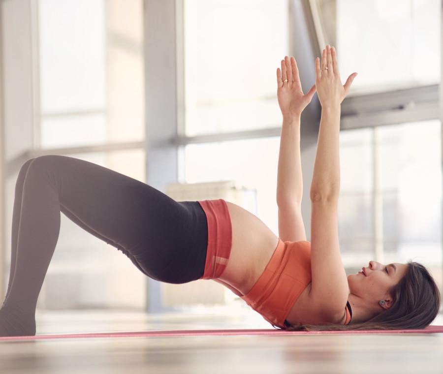 esercizi-gravidanza-primo-trimestre