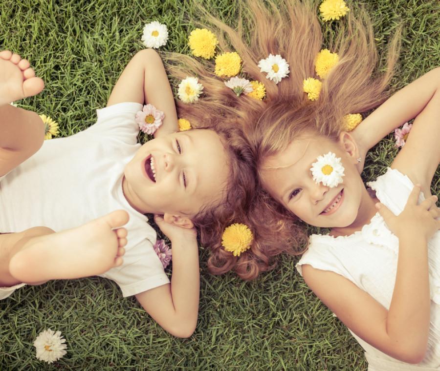 primavera-bambini