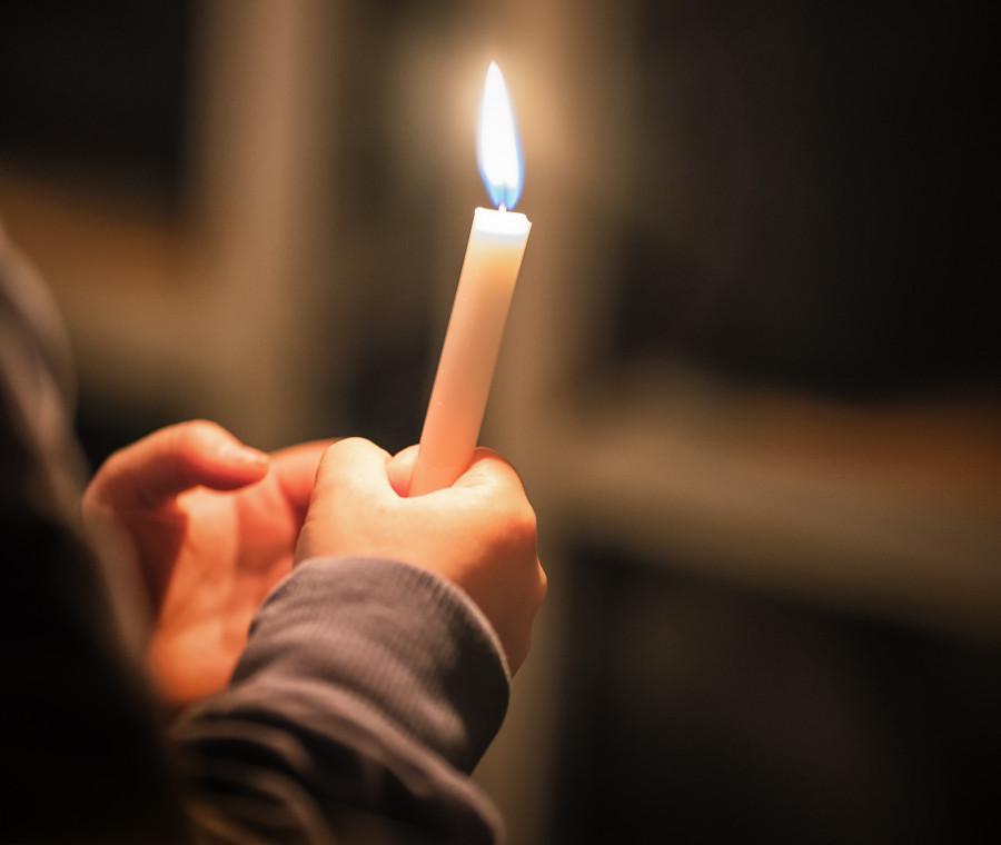 candela-bambino