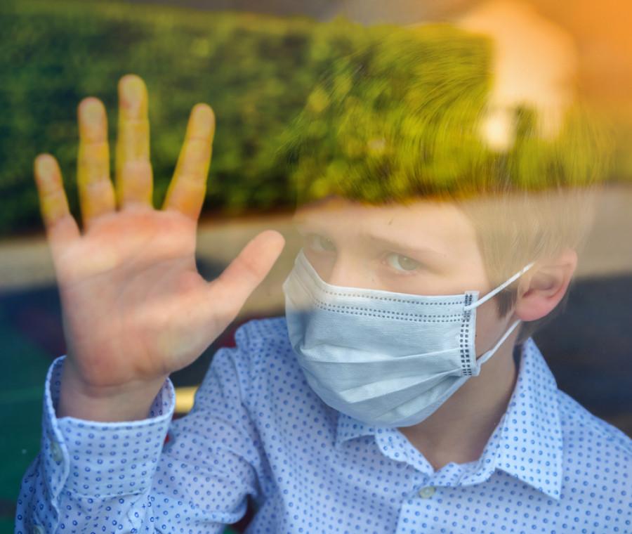 Covid e minori: in aumento disagio mentale  e rischio maltrattamento