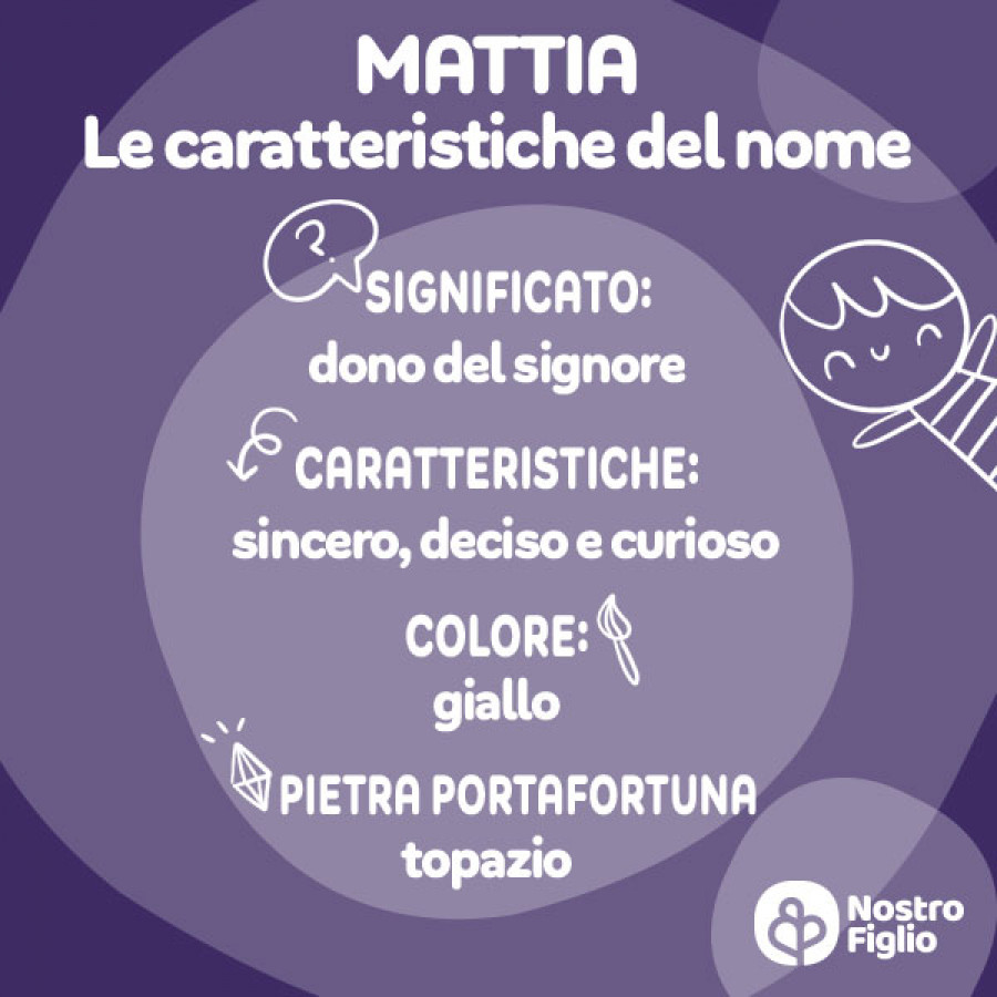 mattia