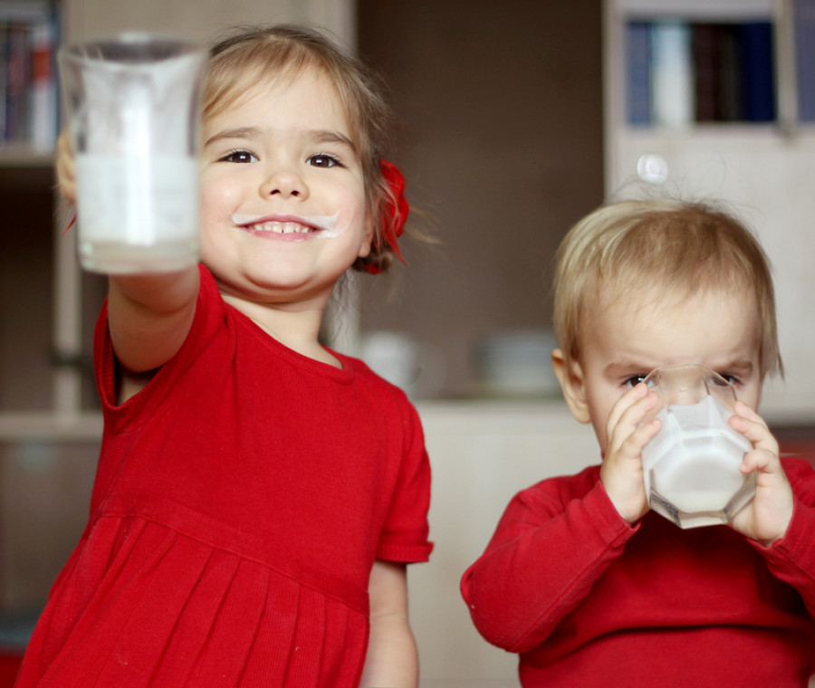 bambini-latte