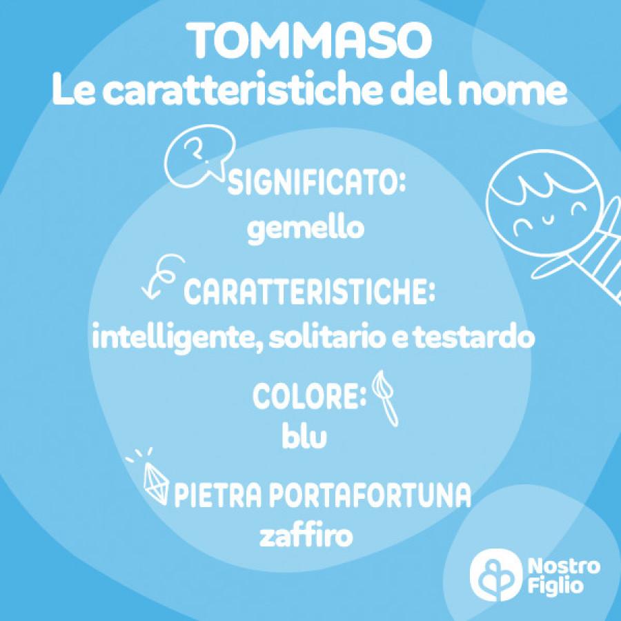 tommaso-nome