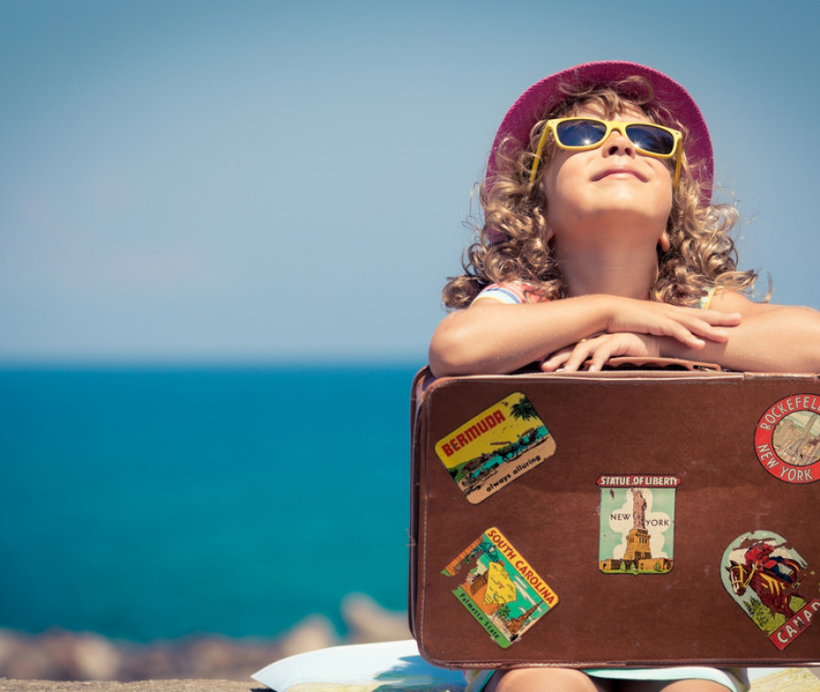 bambino-vacanza