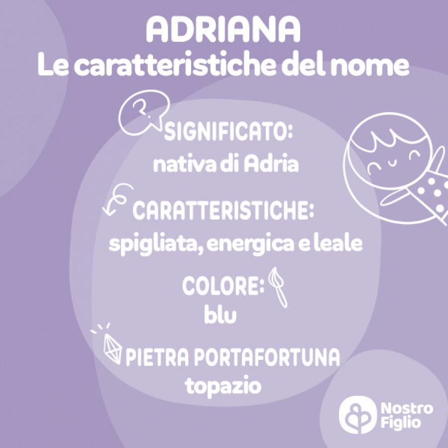 adriana-nome