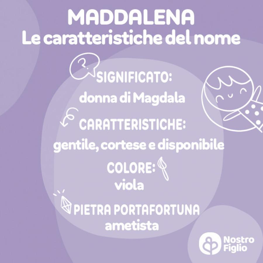 maddalena-nome-per-bambina