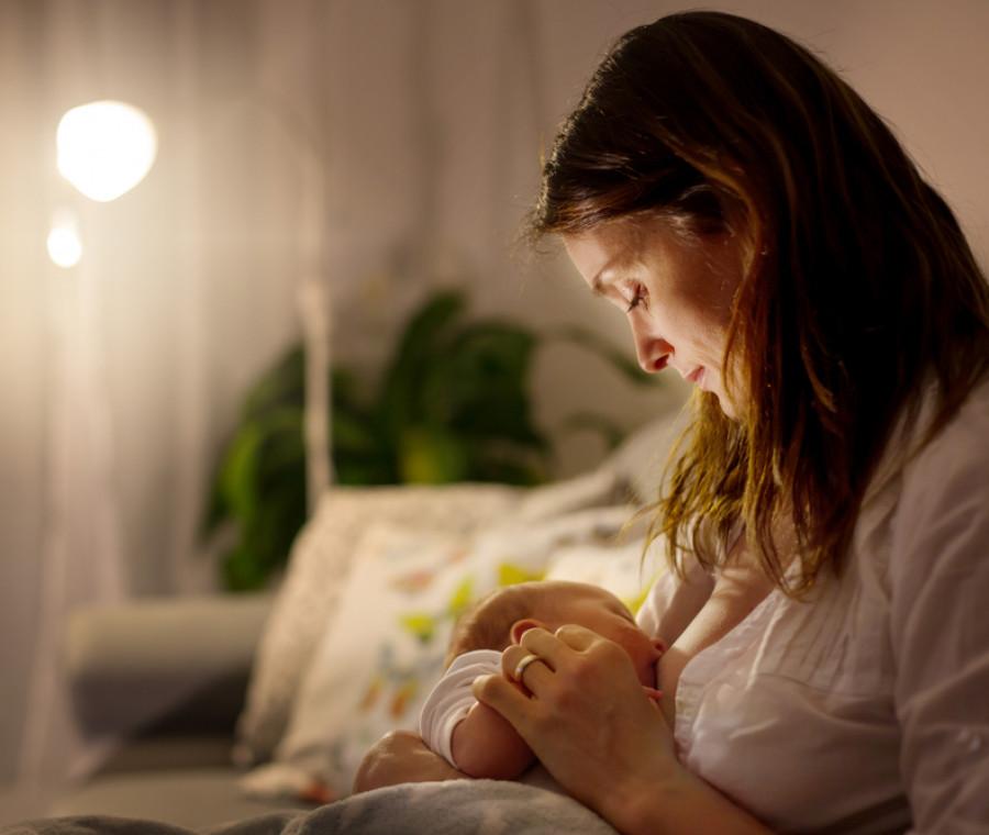 pigiama-allattamento