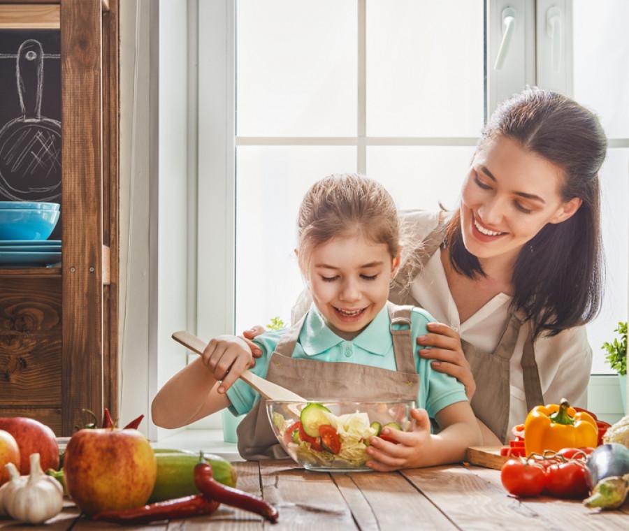 come-insegnare-ai-bambini-a-non-sprecare-il-cibo