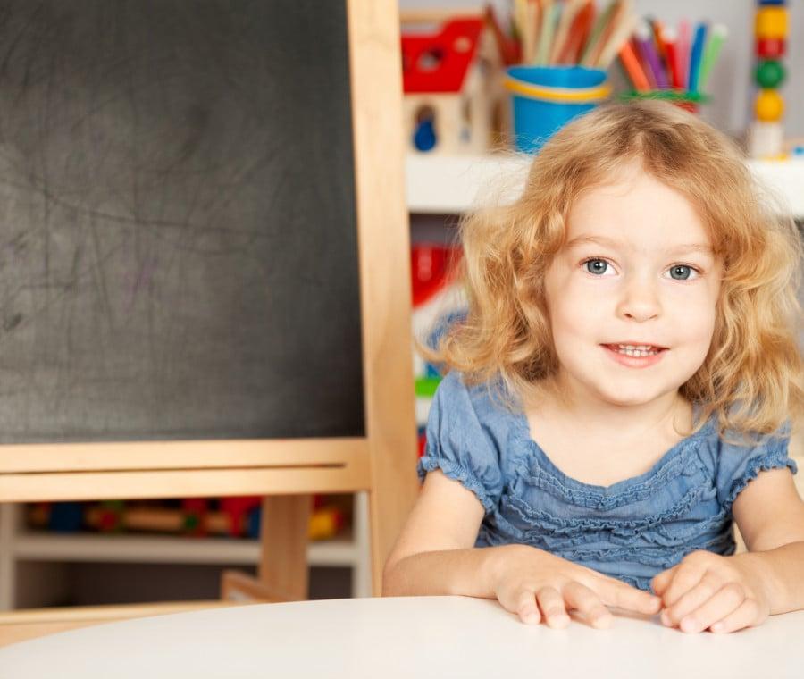 bambino-scuola