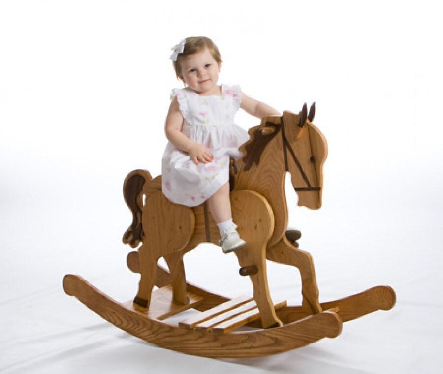 cavallo-a-dondolo
