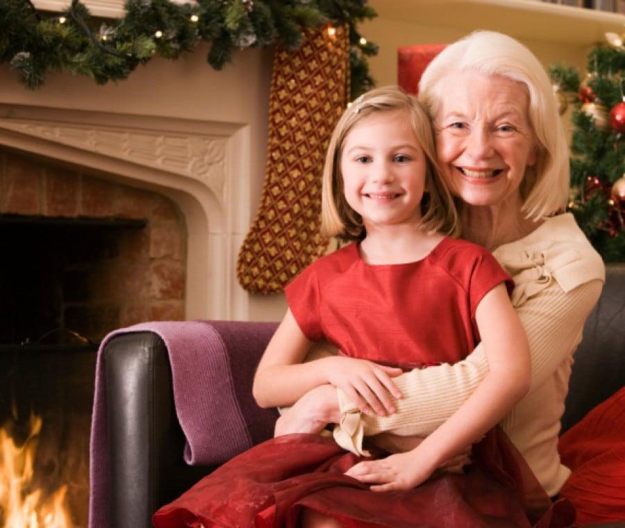 nonna-nipote
