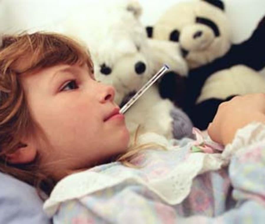 bambini-con-la-febbre