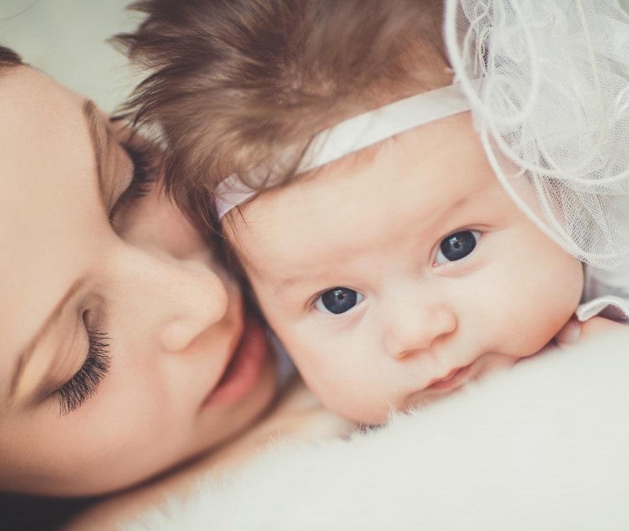 mamma-con-bambina