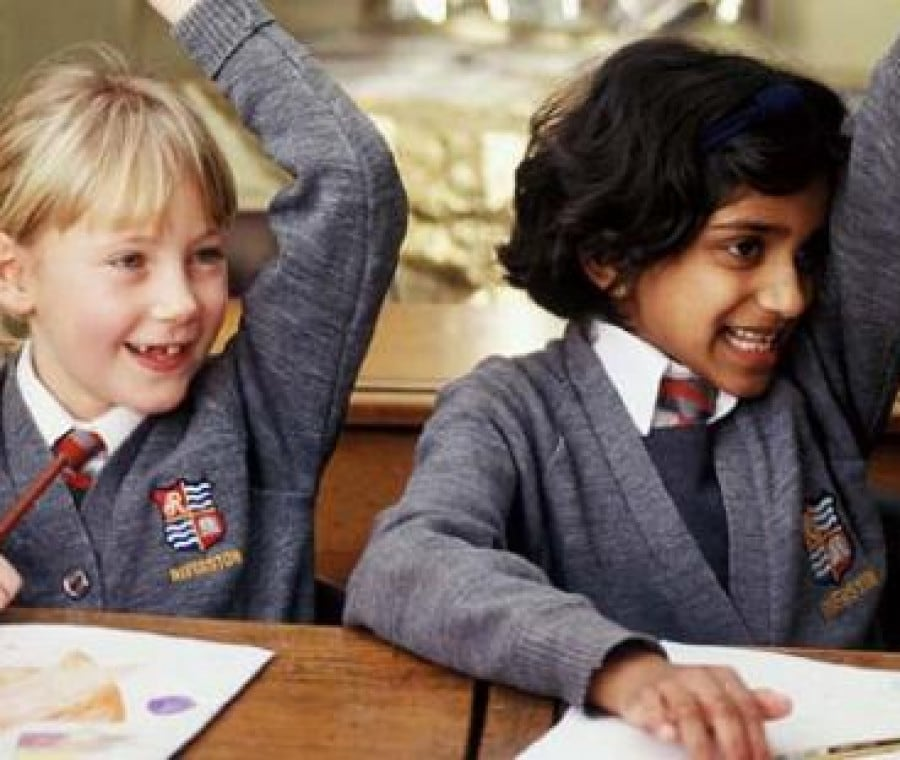 bambini-inglesi