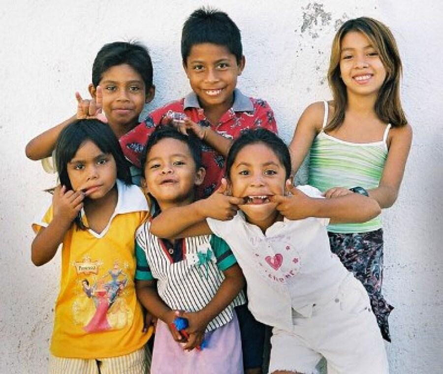 bambini-messicani