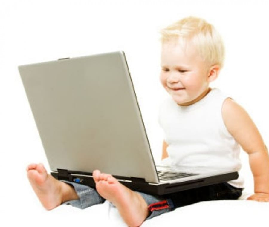 bambini-e-computer