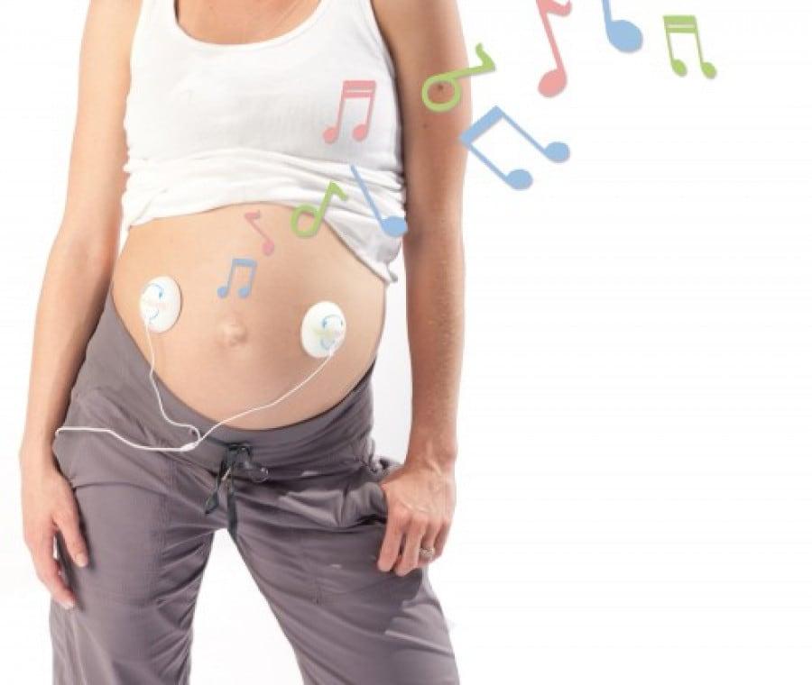 musica-in-gravidanza