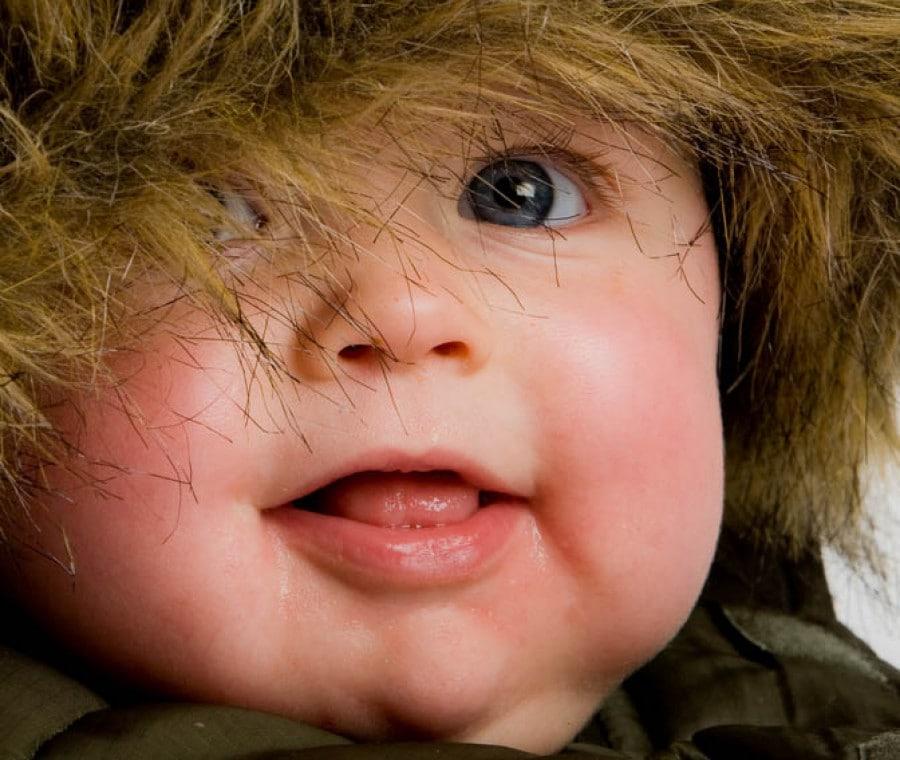 bambino-pelliccia