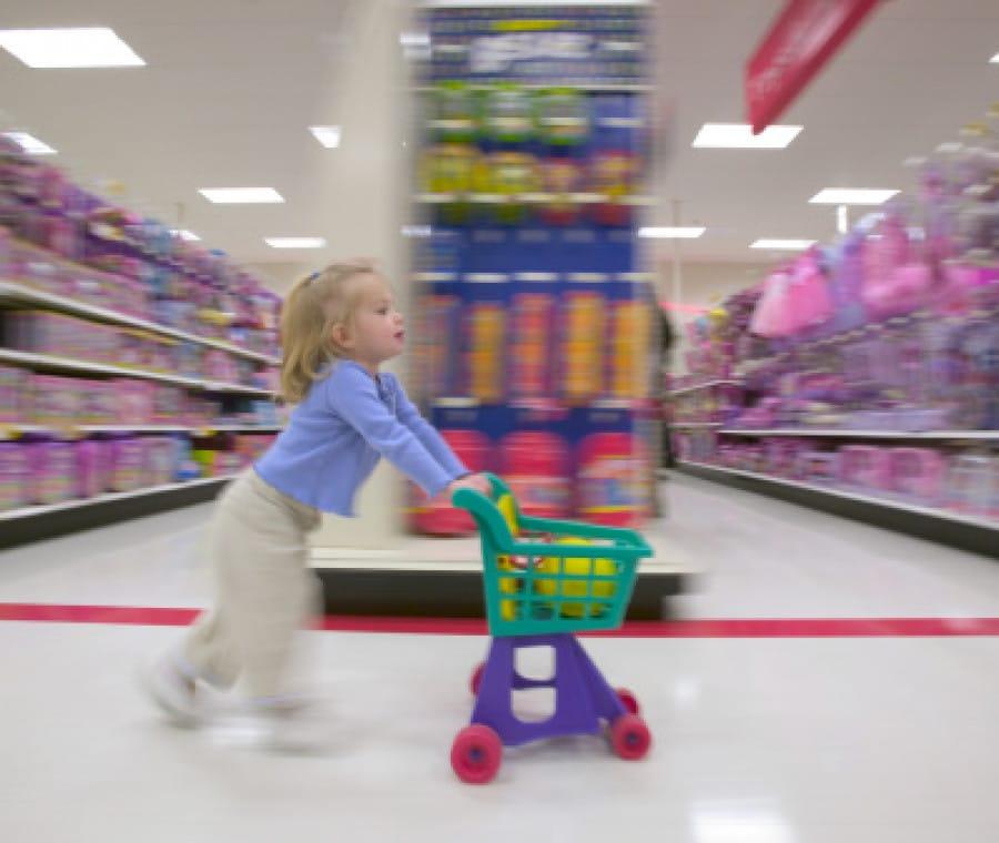 bambini-supermercato-divertimento