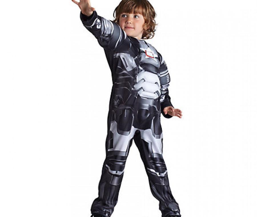 costume-di-iron-man-nero