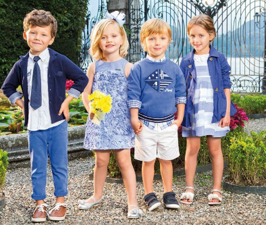 Abbigliamento bambini Mayoral | La nuova collezione Mayoral | Foto