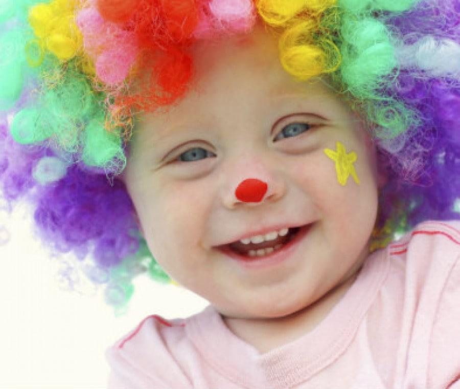 Costumi di Carnevale per neonati | Foto