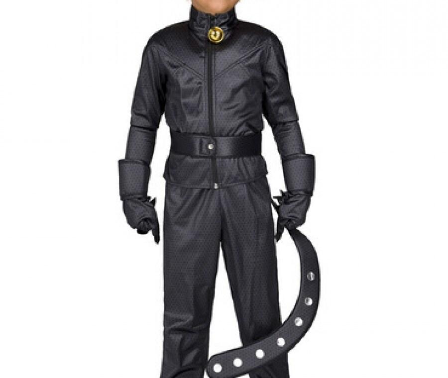 Costume da Chat noir Miracolous