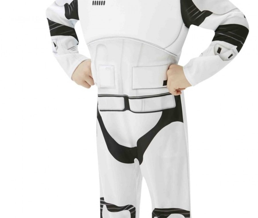 costume Stormtrooper Funidelia