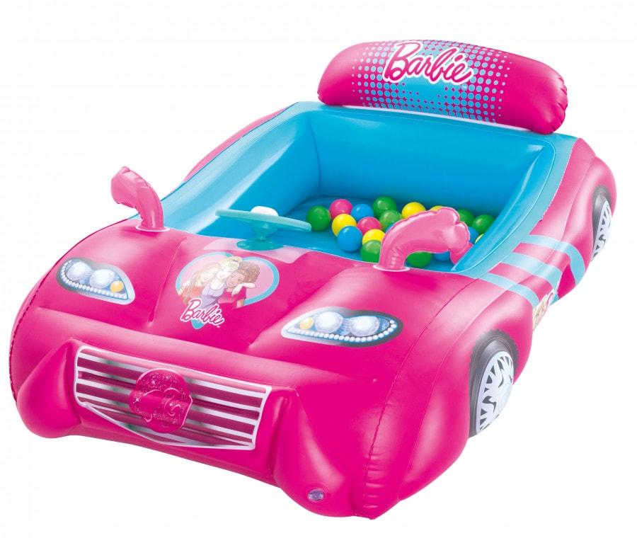 Barbie automobile Bestway