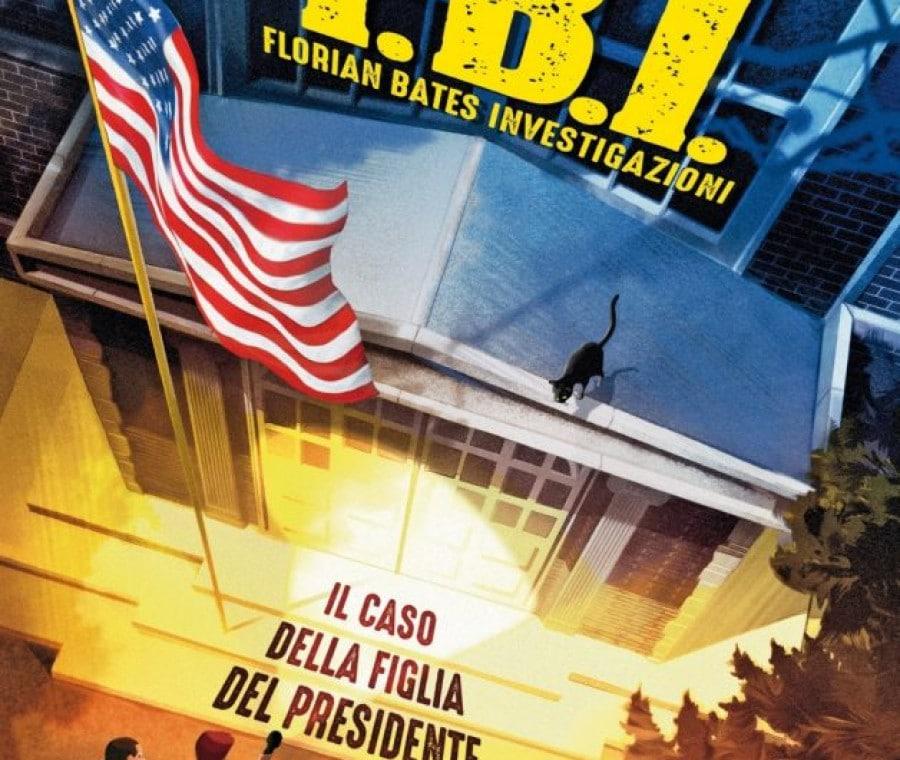 FBI 2 Il caso della figlia del Presidenteu