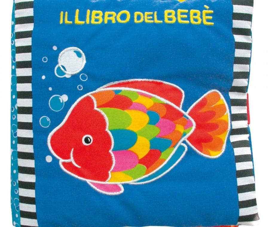 Il libro del bebé