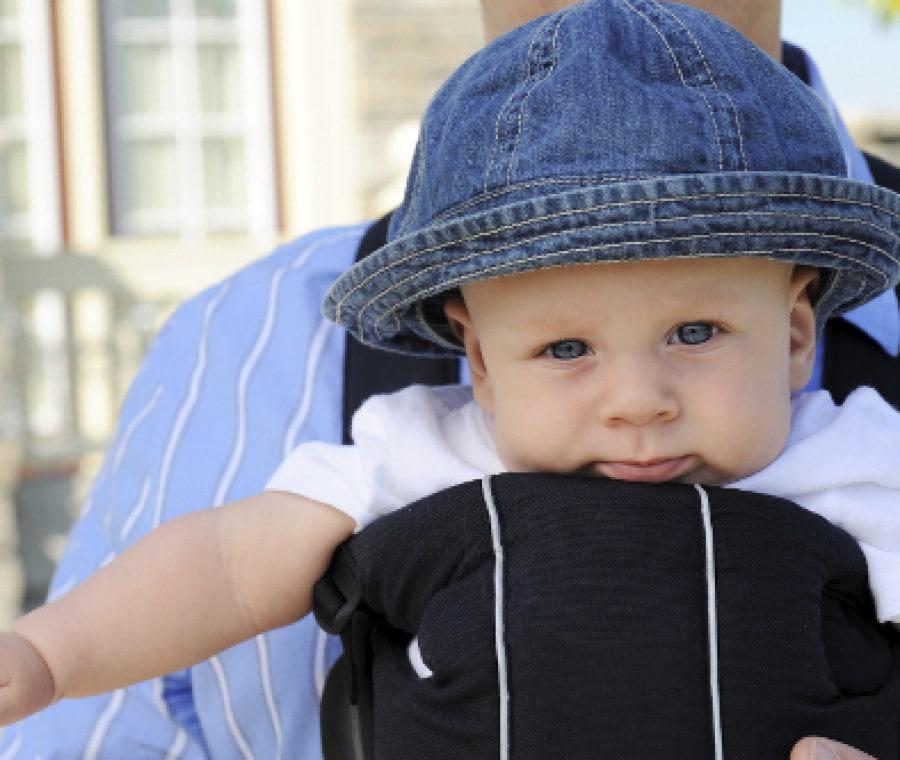 Marsupi ergonomici | Marsupi per bebè | Foto