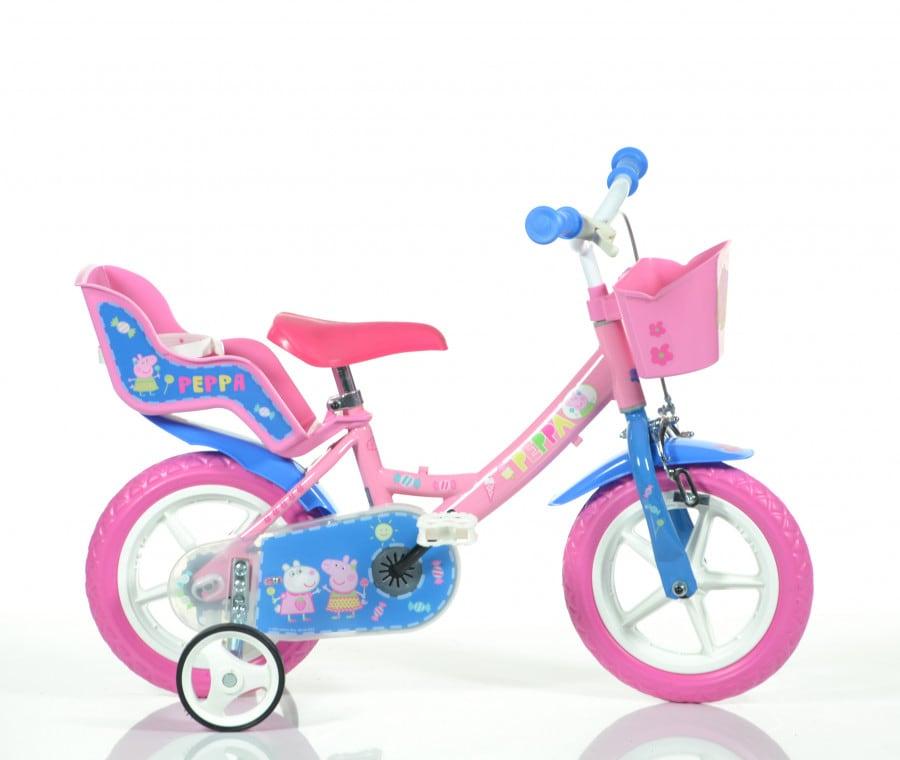 Bici bimbi Peppa Pig