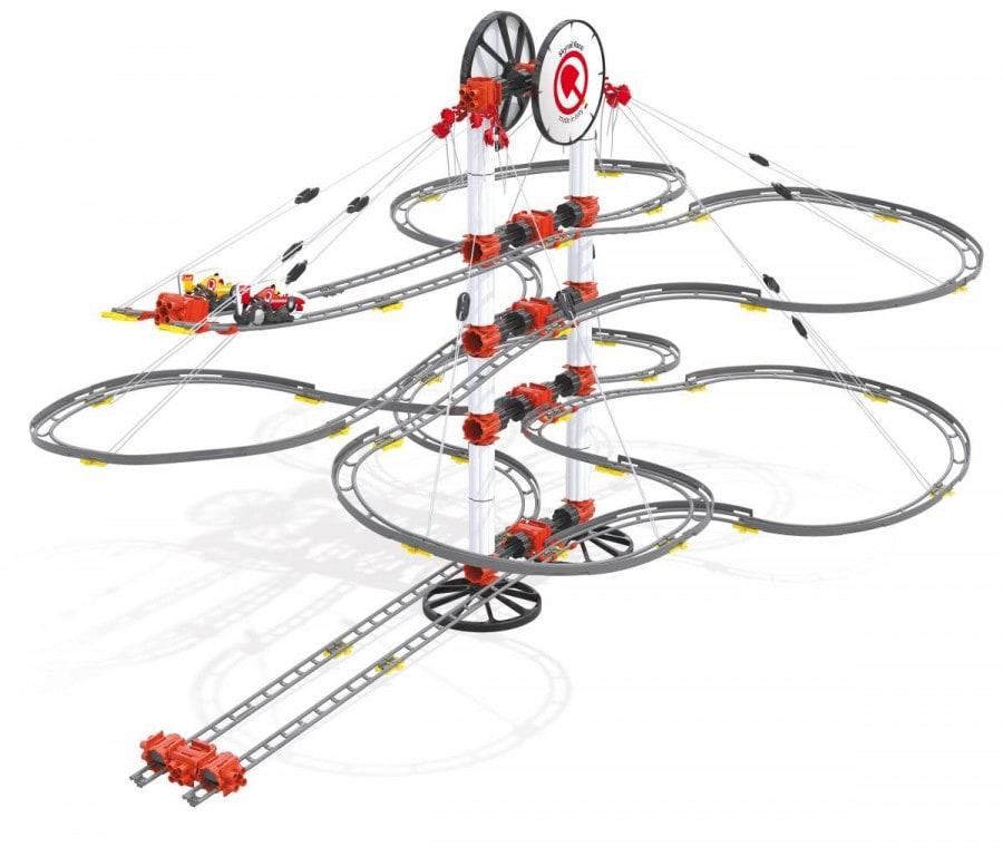 Sky rail Race Quercetti (5-7 anni)