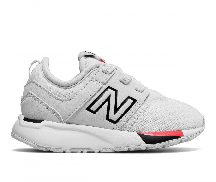 scarpa New Balance kids bianca