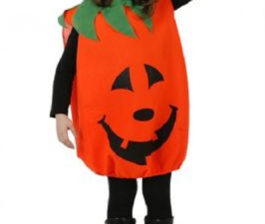 Vestiti Halloween per bambini | Abito zucca | Foto