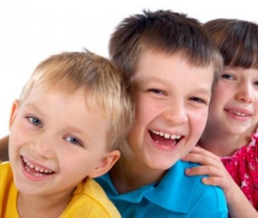i-sorrisi-dei-bambini